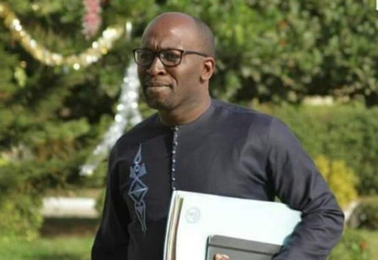 Guinée: le suicide d'une Nation ! (Par Khalifa Gassama Diaby, ancien ministre)
