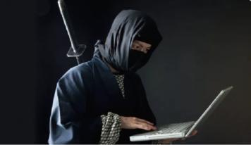 Au Japon, un étudiant diplômé d'un master spécialisé en ninjas