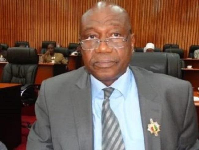 Parlement : Damaro, en flagrant délit de plagiat !
