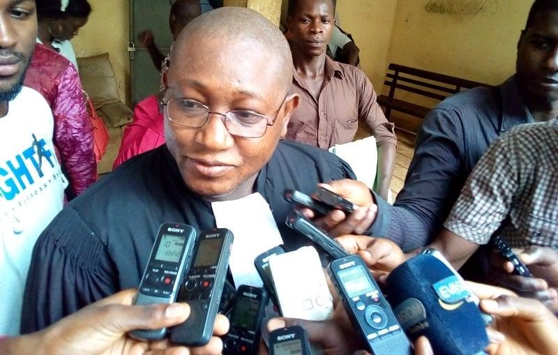 Affaire Marouane Camara : le DG de la SEG derrière les ennuis judiciaires du journaliste