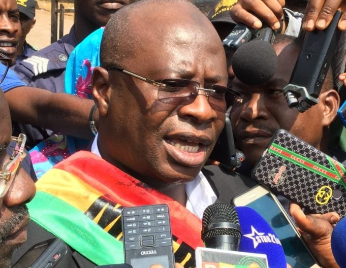 Guinée: tout manifestant arrêté le 20 juillet sera déféré, annonce le maire de Matoto
