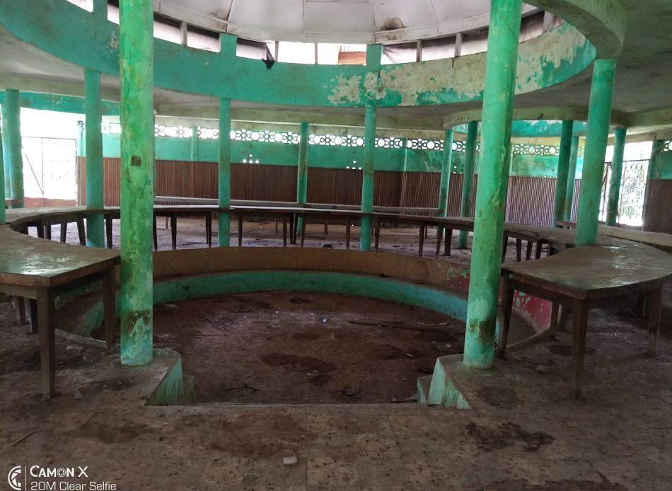 Labé: un patrimoine national laissé à l'abandon
