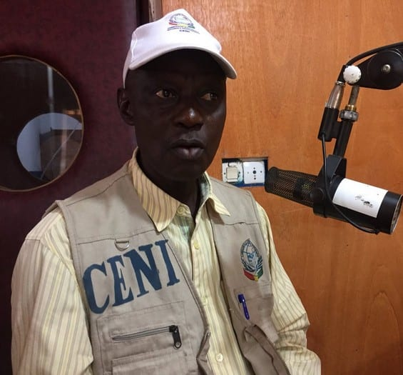 Présidentielle en Guinée : les préparatifs ont commencé à Labé