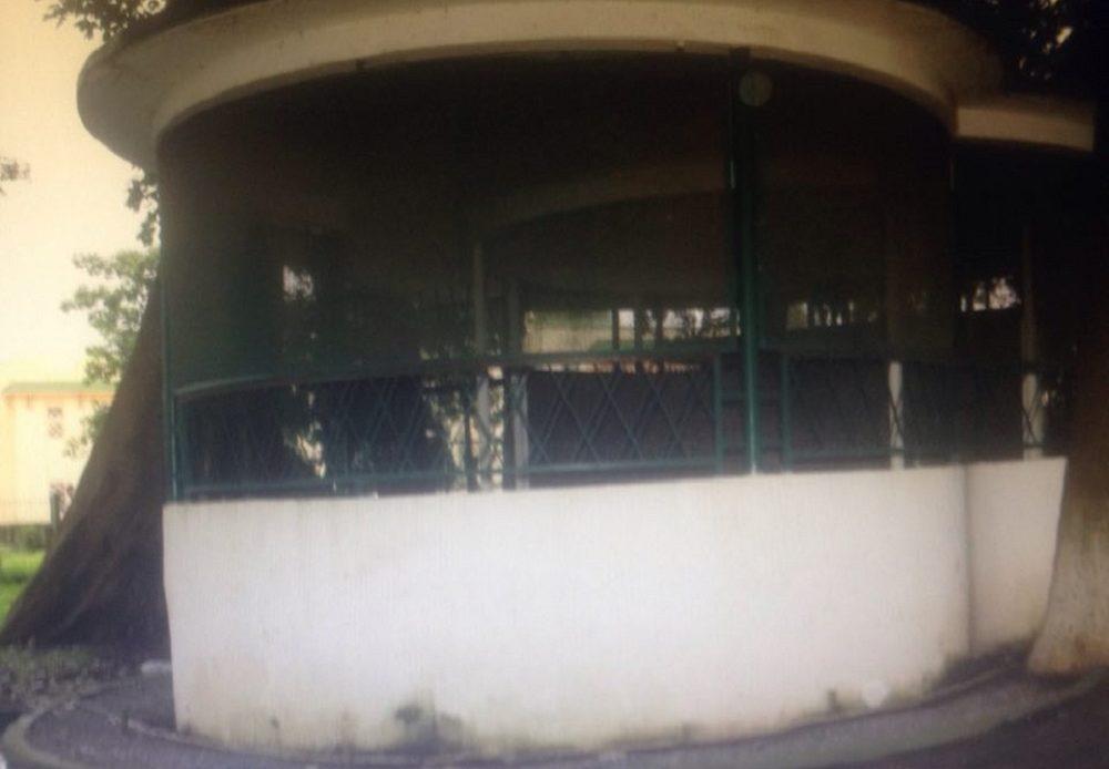 """Rite """"satanique"""" au mausolée de Sékou Touré: voici l'identité du profanateur (exclusif)"""