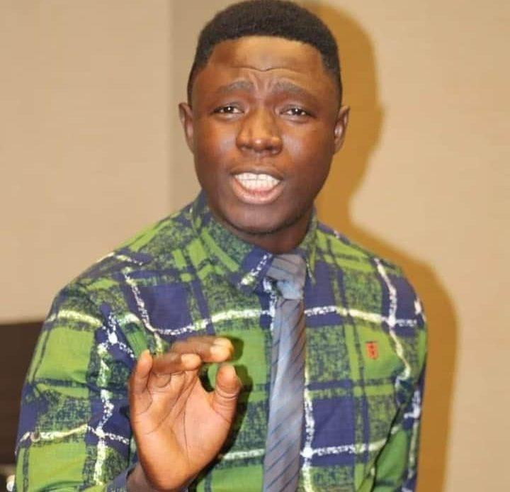 L'humoriste Diallo Cravate se souvient du FIRA10 d'Abidjan