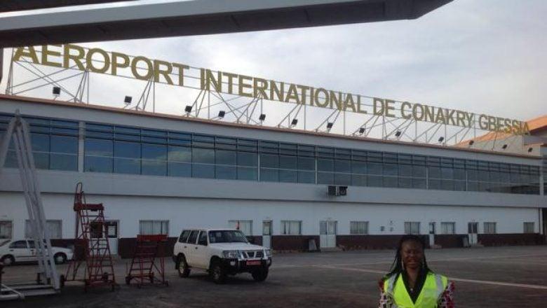 Officiel : la Guinée ferme ses frontières aériennes à l'Union européenne