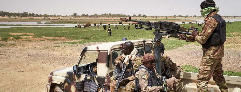 Cinq questions pour comprendre la crise au Mali