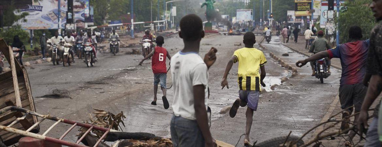 Mali : 5 questions pour comprendre la crise politique et sécuritaire qui embrase Bamako