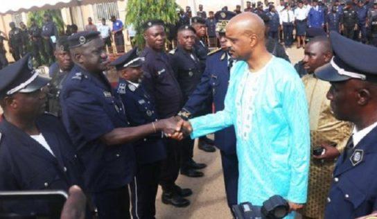 Violation de l'interdiction de la sortie de Conakry: d'autres dispositions envisagées