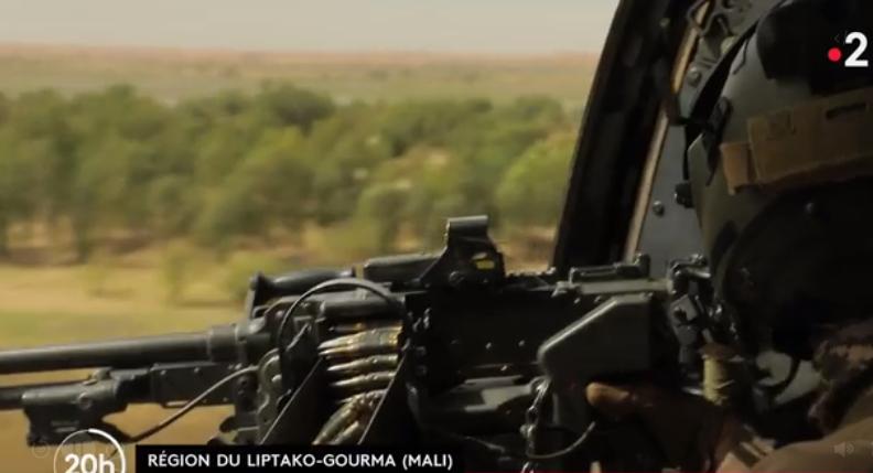 """VIDEO. """"Ils sont forts, ils connaissent leur territoire"""" : sur les traces de l'Etat islamique au Grand Sahara avec l'opération Barkhane"""