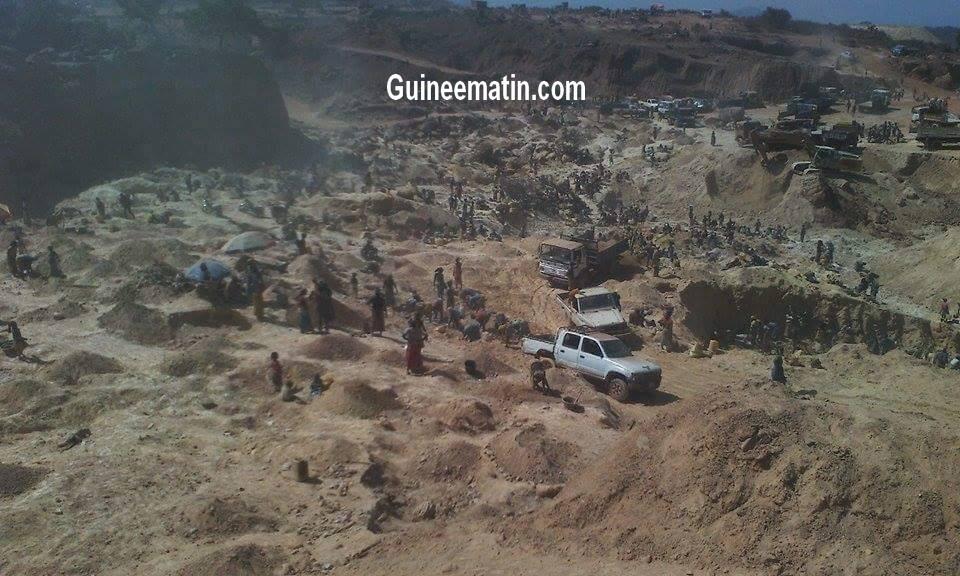 Chasse des Burkinabés à Doko (Siguiri) : des militaires et gendarmes accusés de vol