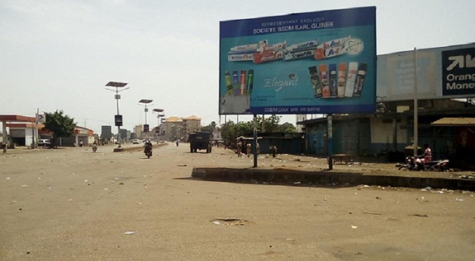 En Guinée, plusieurs opposants convoqués à la DPJ à la veille d'une manifestation
