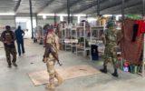 Maferinyah/Forécariah : découverte de 268 travailleurs guinéens, «séquestrés» dans une industrie