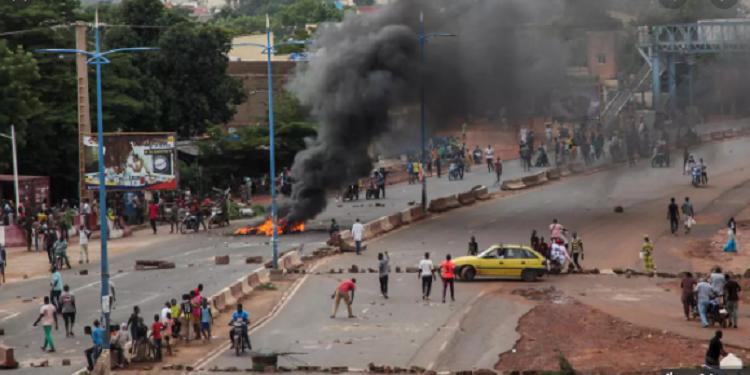 Mali : au moins un mort lors de la manifestation contre le président IBK