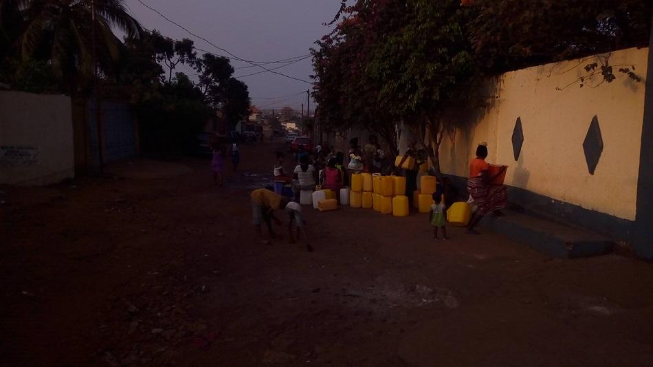 Eau, électricité et santé en Guinée: des chiffres très alarmants (Enquête)