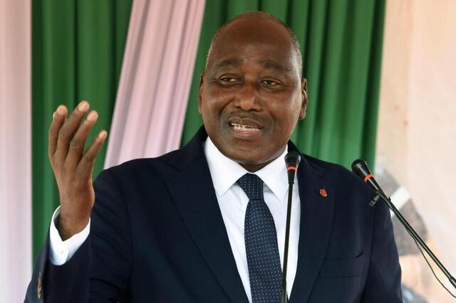 Côte d'Ivoire. Décès du Premier ministre et candidat à la présidentielle Amadou Gon Coulibaly