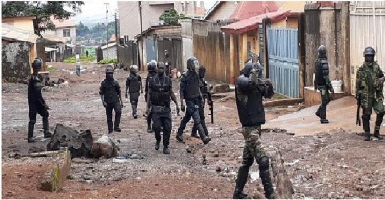 Mobilisation en Guinée pour le départ d'Alpha Condé: le point à Conakry à la mi-journée