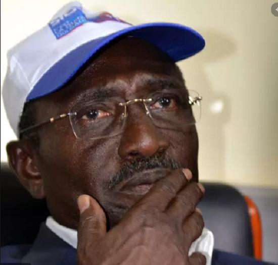 L'UFR de Sidya Touré enregistre de nouvelles démissions