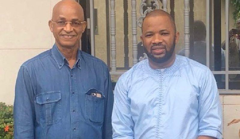 Guinée : Un ancien cadre du parti au pouvoir dévoile un ethnocentrisme d'État dirigé contre les peuls