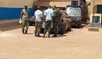 Jeune tué à l'Eco 18 de Cosa: on accuse la gendarmerie de crime