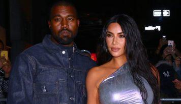Kanye West accuse Kim Kardashian de l'avoir trompé avec Meek Mill et de vouloir l'interner
