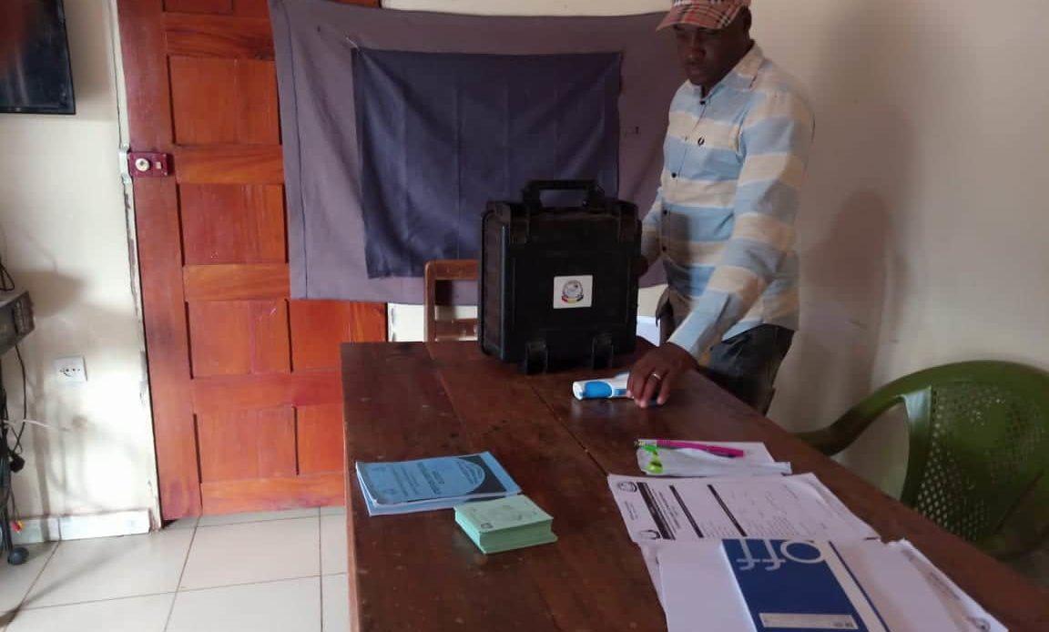 Labé: un désintérêt des électeurs dans les CAERLS