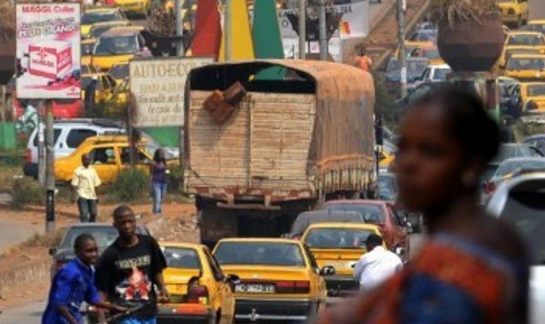 Le taux d'accès à Internet en Guinée est l'un des plus bas d'Afrique