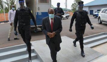 Paul Rusesabagina: le héros du film Hôtel Rwanda arrêté pour terrorisme