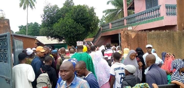 Kindia : Abdourahmane Camara tue sa femme qui lui a refusé… le lit