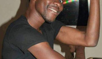 Pothiol ou le Michel Jackson de l'humour guinéen