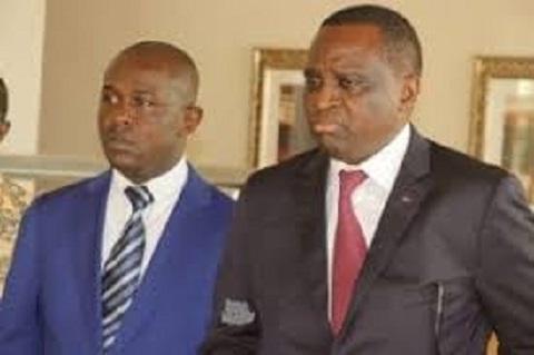 Affaire FEGUIFOOT vs Amadou Diaby : le TAS prend une décision en faveur de l'ancien vice-président