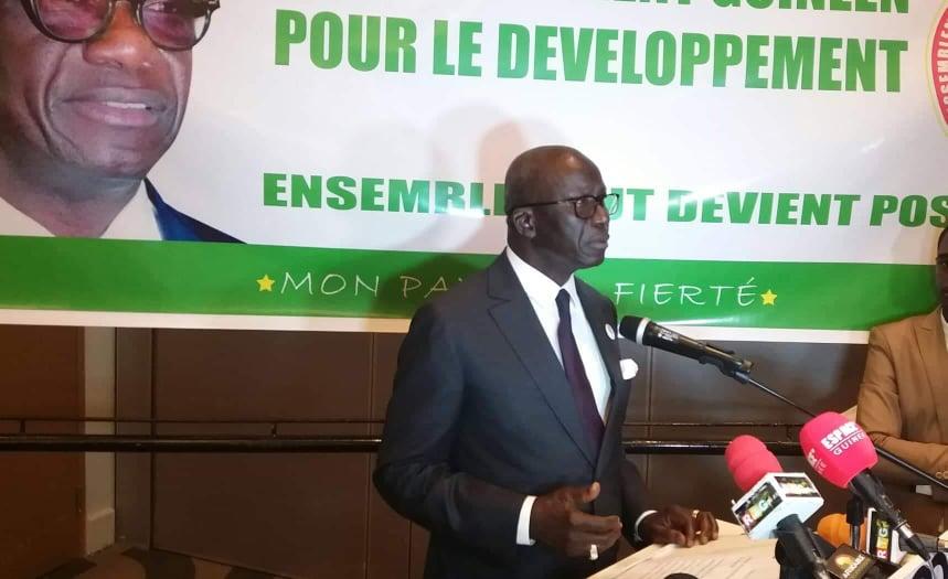 Guinée : peut-on parler de fissures au sein du FNDC? Un autre leader, candidat à la présidentielle du 18 octobre