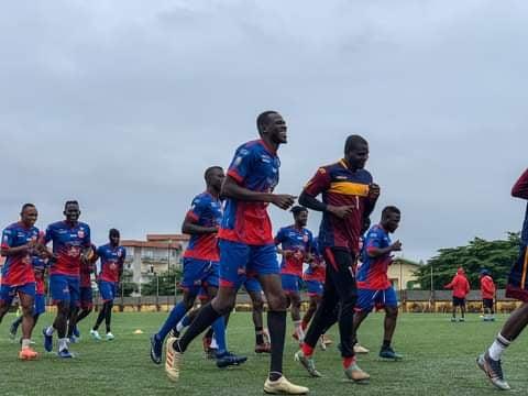 Football/Horoya AC : deux cadres du vestiaire prolongent leurs contrats
