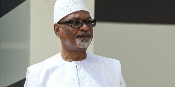 Coup d'État au Mali : Ibrahim Boubacar Keïta a été arrêté