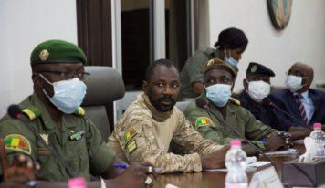 Le Mali suspendu de la Francophonie après le coup d'Etat