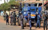 Conakry : Une serveuse d'un bar endommage son « organe génital » en voulant échapper à une descente policière