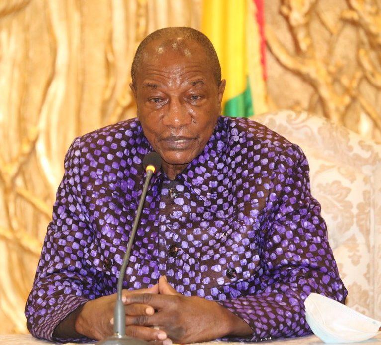 Corruption dans le Simandou (Guinée) : une plainte contre un proche d'Alpha Condé déposée en France