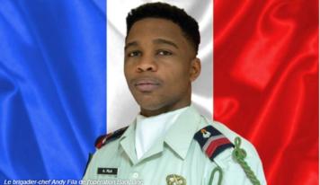 Tchad : un militaire français de l'opération Barkhane décède accidentellement