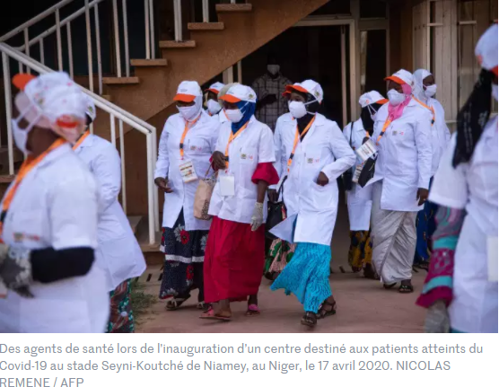 Pourquoi les pays du Sahel ont mieux résisté au coronavirus