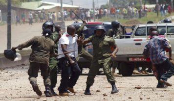 Guinée : liberté et droits de l'homme sont un luxe