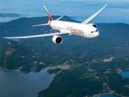 Emirates Airlines repart vers Dakar et Conakry