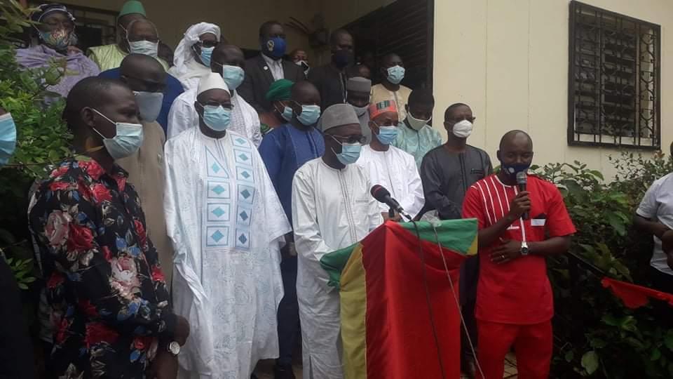 Le FNDC reporte sa manifestation du 06 août