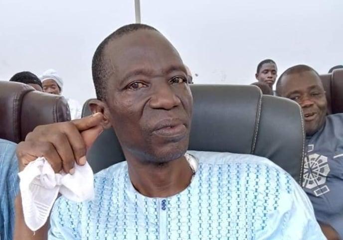 Cherté du transport : Aboubacar Soumah apporte son soutien au mouvement « 1500 c'est bon»