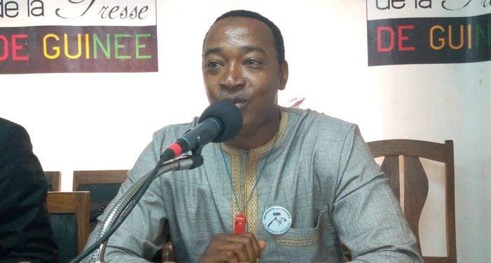 Manifestation du FNDC : le président de la PJDD lance un appel aux jeunes de l'Axe