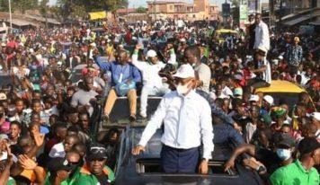 Audit du fichier électoral : Alpha Condé a exclu les partis politiques et les partenaires de la Guinée