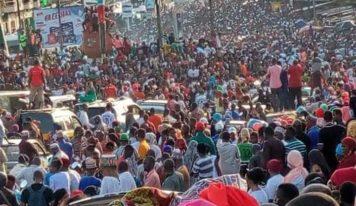 GUINEE- de retour à Conakry, Cellou Dalein interpelle la Haute-Guinée !