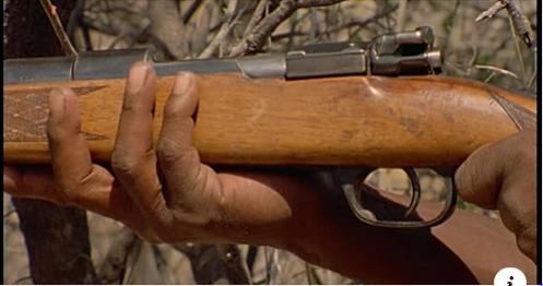 Mamou-Gongoret: Il tue son neveu dans son champ de manioc pensant que c'est un singe