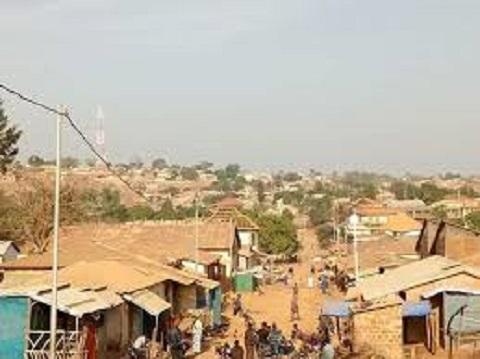 Préfecture de Mali(Guinée): une ambulance s'embourbe coûtant la vie à la patiente à bord
