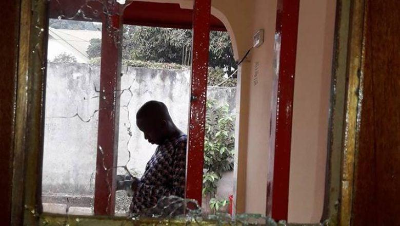 Des bandits sèment la terreur dans une famille à Enta: le père de famille fusillé…