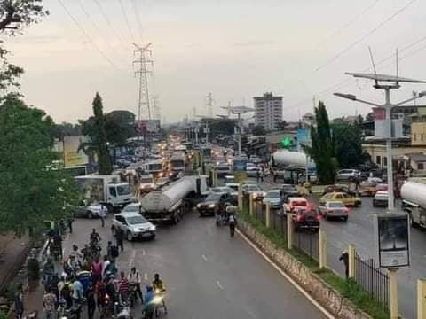 Guinée : Conakry coupé des autres villes de l'intérieur du pays